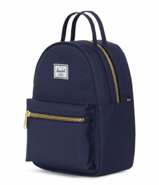 Herschel Supply Co. Dagrugzak Nova S peacoat (01894)