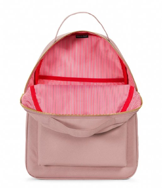 Herschel Supply Co. Dagrugzak Nova Mid Volume ash rose (02077)