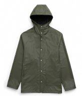 Herschel Supply Co. Rainwear Classic dark olive (00123)