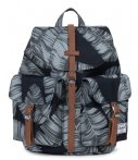 Herschel Supply Co.-Rugzakken-Dawson X-Small-Zwart