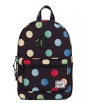 Herschel Supply Co.-Rugzakken-Heritage Kids-Zwart