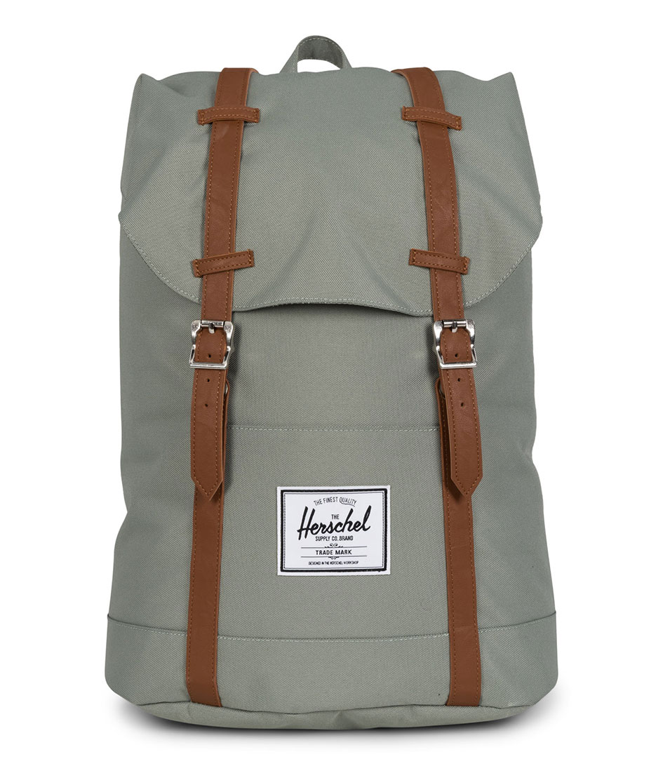 4fed296b4b4 Herschel Supply Co. Rugzakken Retreat - Tassenshoponline.nl
