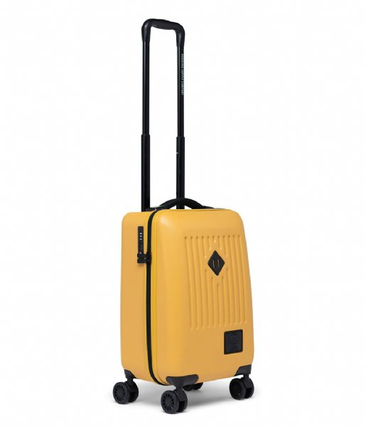 Herschel Supply Co. Reiskoffer Trade Carry On nugget gold colored (03056)