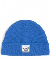 Herschel Supply Co. Baby Beanie 6-18 Months Amparo Blue (1263)