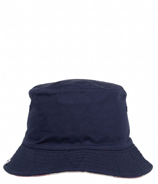 Herschel Supply Co. Hoed - cap Lake Youth Headwear navy natural fouta (0143)