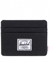 Herschel Supply Co. Wallet Charlie black