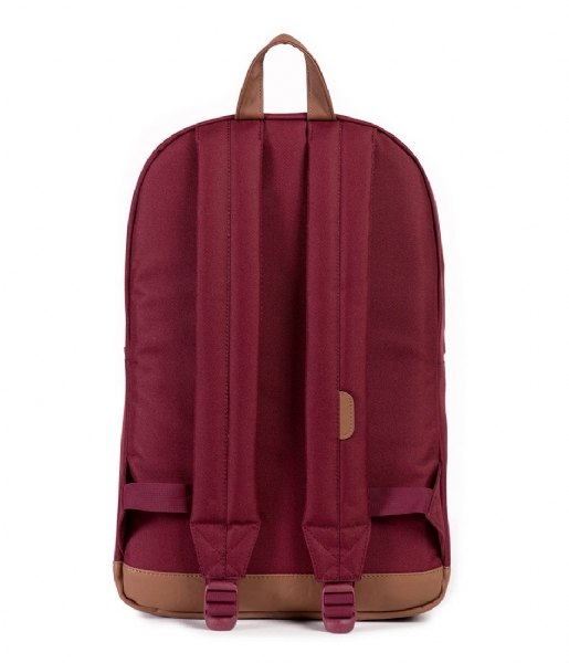 Herschel Supply Co. Laptop rugzak Pop Quiz 15 Inch windsor wine (00746)