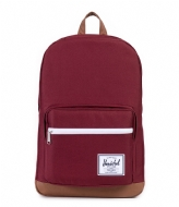 Herschel Supply Co. Pop Quiz windsor wine (00746)