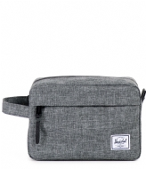 Herschel Supply Co. Chapter raven crosshatch (00919)