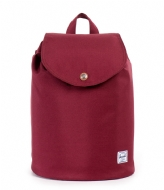 Herschel Supply Co. Reid Women windsor wine (00746)