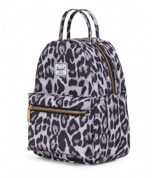 Herschel Supply Co. Rugzak Nova Mini snow leopard (02323)