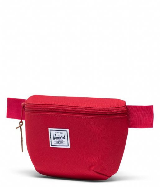 Herschel Supply Co. Heuptas Fourteen red (03270)