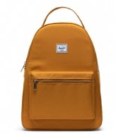 Herschel Supply Co. Nova Mid Volume 13 Inch buckthorn brown (03258)