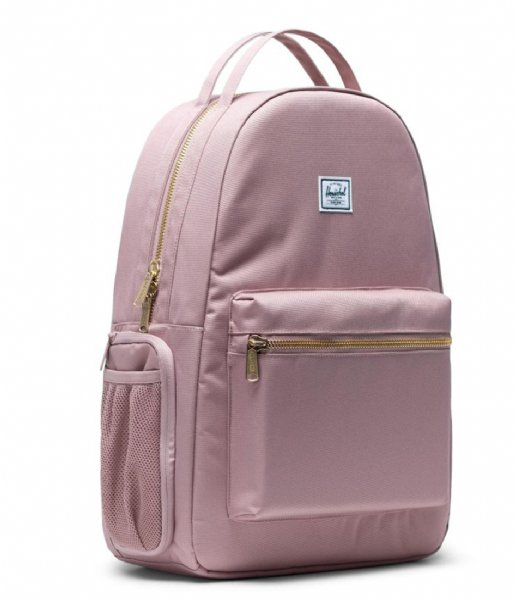 Herschel Supply Co. Luiertas Nova Sprout ash rose (02077)
