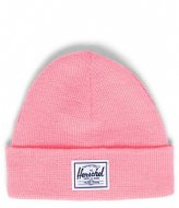 Herschel Supply Co. Toddler Beanie 1-2 Years flamingo pink (1043)