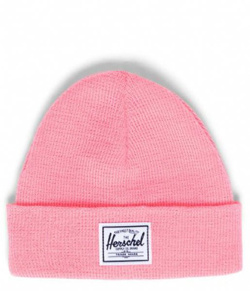Herschel Supply Co. Muts Toddler Beanie 1-2 Years flamingo pink (1043)