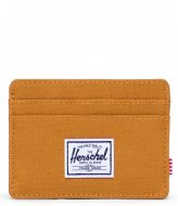 Herschel Supply Co. Wallet Charlie buckthorn brown (03258)