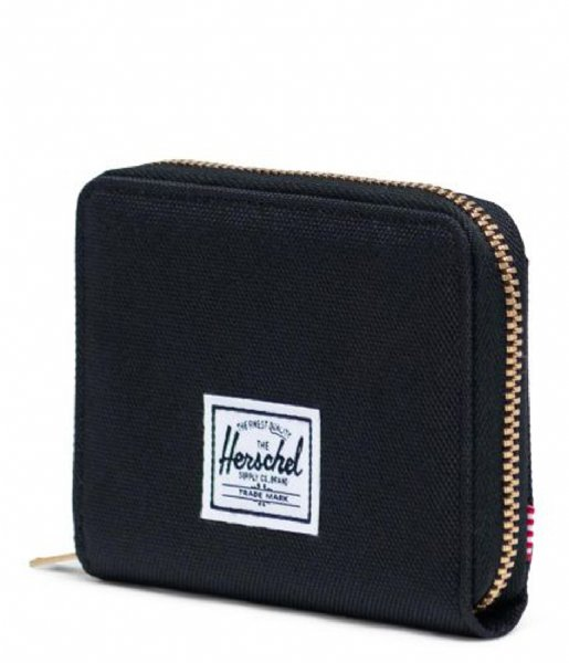 Herschel Supply Co. Ritsportemonnee Wallet Tyler black (00001)