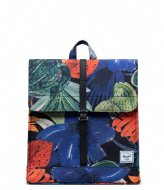 Herschel Supply Co. City Mid Volume watercolour (03275)