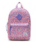 Herschel Supply Co. Rugzak Heritage Kids Roze
