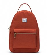 Herschel Supply Co. Nova Small picante crosshatch (03002)