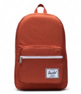Herschel Supply Co. Pop Quiz 15 Inch picante crosshatch (03002)