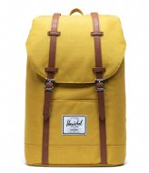 Herschel Supply Co. Retreat 15 Inch arrowwood crosshatch (03003)