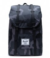 Herschel Supply Co. Retreat 15 Inch night camo (02992)