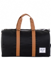 Herschel Supply Co. Novel black & tan