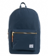 Herschel Supply Co. Settlement 15 Inch navy (00007)