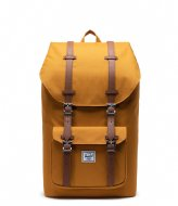 Herschel Supply Co. Little America 15 Inch buckthorn brown (03258)