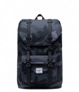 Herschel Supply Co. Little America night camo (02992)
