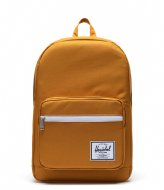 Herschel Supply Co. Pop Quiz 15 Inch buckthorn brown (03258)
