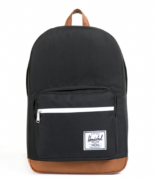 Herschel Supply Co. School rugzak Pop Quiz black & tan PU
