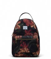 Herschel Supply Co. Nova Small Tropical Hibiscus (03897)