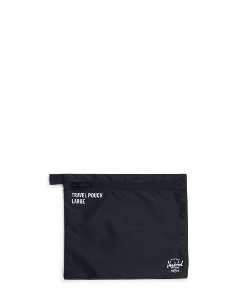 Herschel Supply Co. Packing Cube Travel Pouch black (00001)