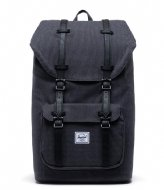 Herschel Supply Co. Little America 15 Inch Shadow Grid (04105)