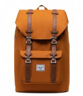 Herschel Supply Co. Little America Mid Volume 13 Inch Pumpkin Spice (04097)