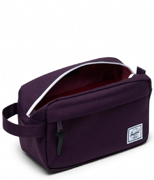 Herschel Supply Co. Etui Chapter Blackberry Wine (04066)