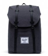 Herschel Supply Co. Retreat 15 Inch Shadow Grid (04105)