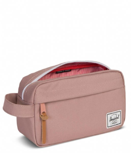 Herschel Supply Co. Heuptas Chapter Carry On Ash Rose (02077)
