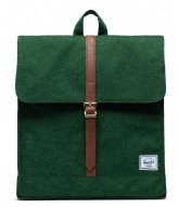Herschel Supply Co. City Mid Volume Eden Slub (04082)