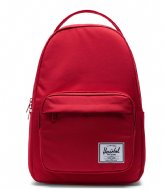 Herschel Supply Co. Miller 15 Inch red (03270)