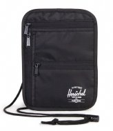 Herschel Supply Co. Money Pouch black (00001)