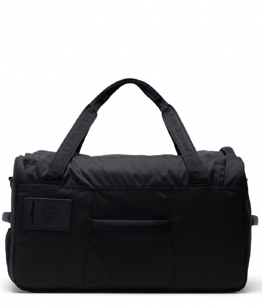 Herschel Supply Co. Reistas Outfitter 50 L black (00001)