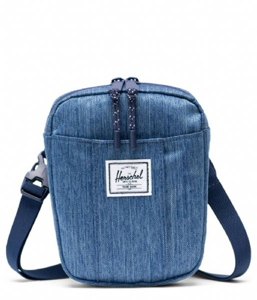 Herschel Supply Co. Crossbodytas Cruz faded denim (02744)