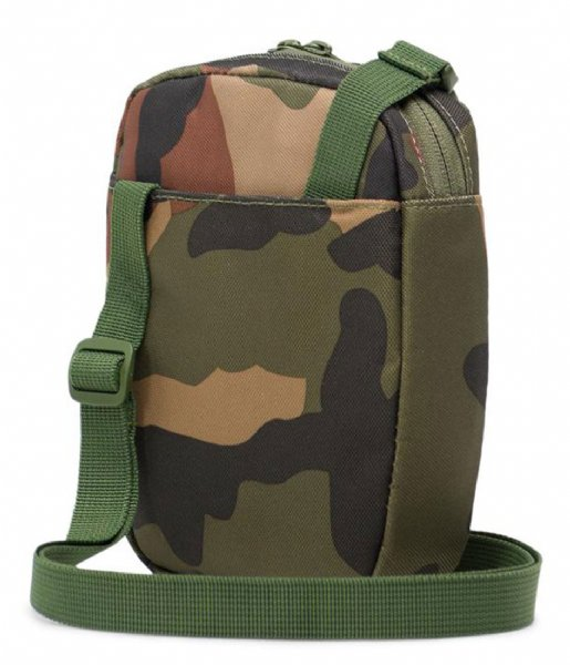 Herschel Supply Co. Crossbodytas Cruz woodland camo (00032)