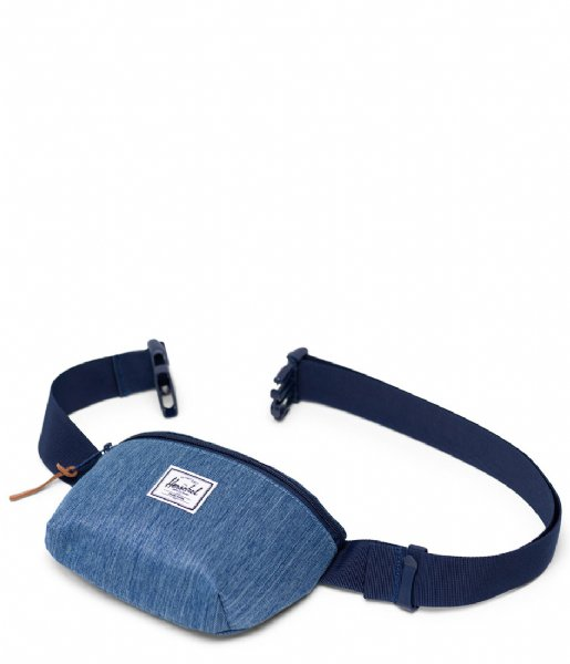 Herschel Supply Co. Heuptas Fourteen faded denim (02744)