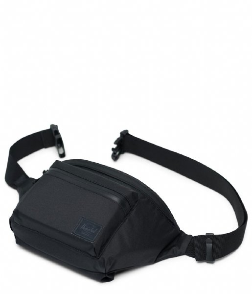 Herschel Supply Co. Heuptas Seventeen light black (02469)