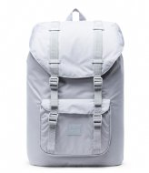 Herschel Supply Co. Little America Mid Volume 13 Inch light high rise (02736)